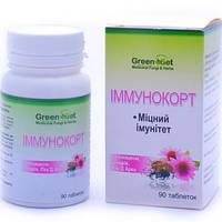 Иммунокорт - крепкий иммунитет