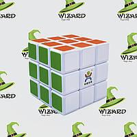 Кубик рубика 3х3 NORMA белый