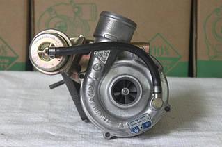 Відновлена турбіна K03 / Mercedes Vito 110 D - 2.3 L