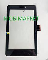 Сенсор (тачскрін) для планшетаAsus ME175/ME175CG/K00S/K00Z original чорний