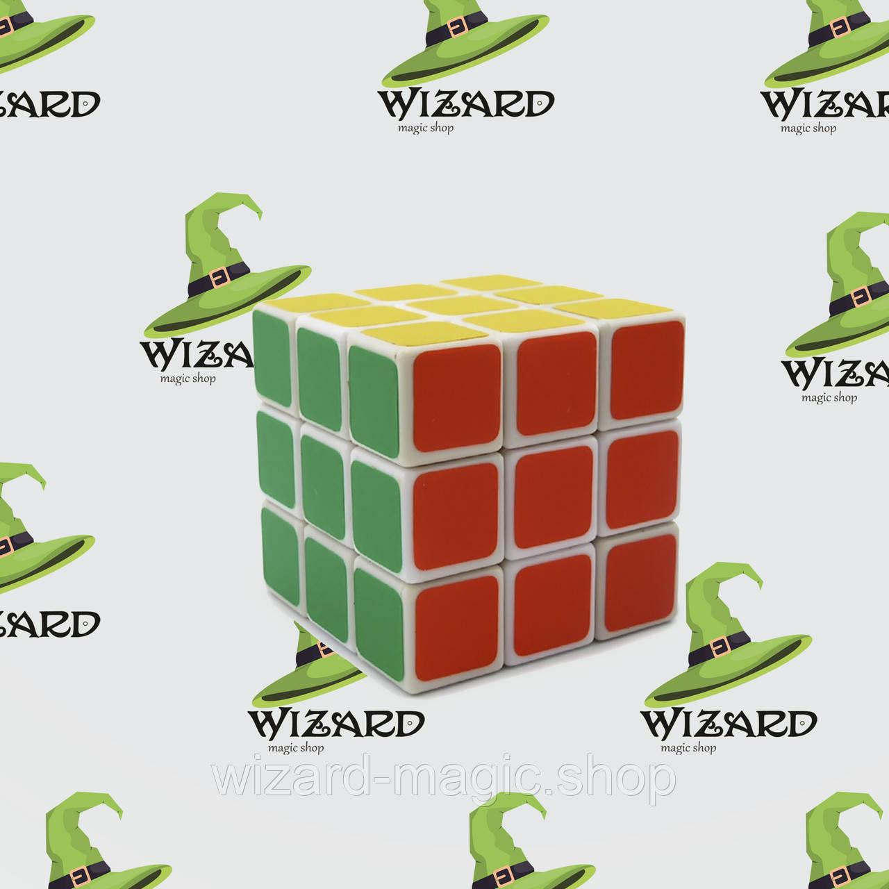Кубик Рубика 3х3 Sheng Shou