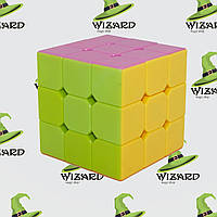 Кубик рубика 3х3 ДаЯн без наклеек