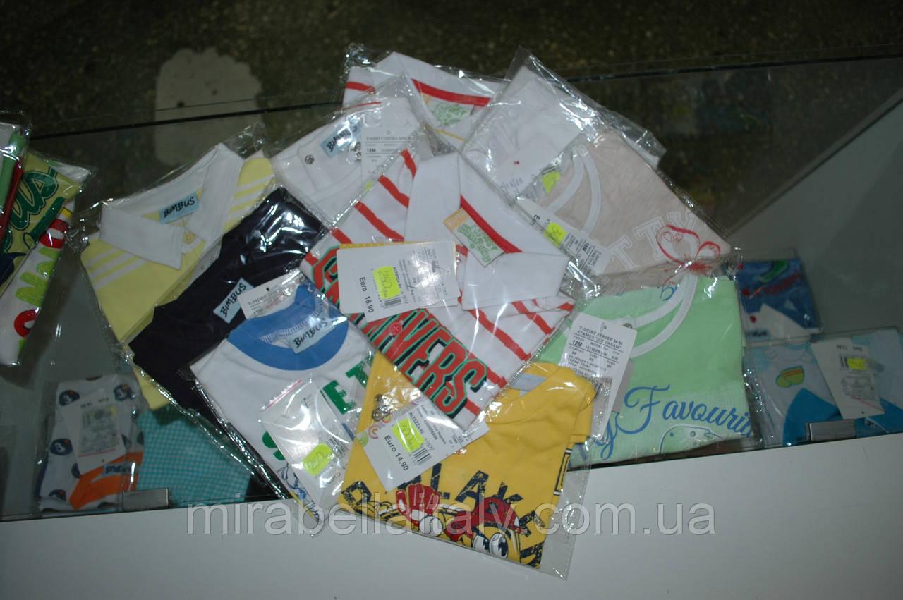 Детская одежда Итальянского бренда Bimbus 12-18 мес. оптом