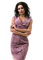 Облегающее вечернее платье 3 цвета