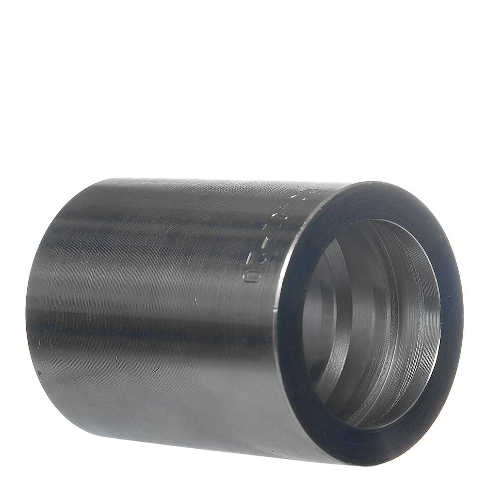 Муфта обжимная для рукавов серии 4SP Ду 25 (1'')
