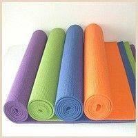Йога мат, коврик для йоги, фитнеса 173х61см толщина: 5 мм , 1002239, мат, коврик, для йоги, йога мат