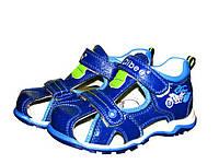 Кожаные сандалики Clibee,р 26