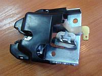 Замок багажника (механизм) AVEO 1  P96541183 Корея