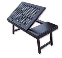 Деревянный столик для ноутбука Новый