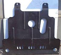 Защита картера CHEVROLET AVEO-3, VIDA (+ крепеж) AVEO 2802020-Д Запорожье