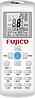 Кондиционер Fujico ACF-I24AH, 65 м2, фото 3