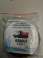 Ремкомплект гидроцилиндра подъема кузова КАМАЗ 55111, 65115