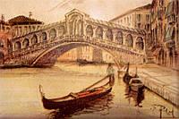 Venezia 2B - декор 220х350