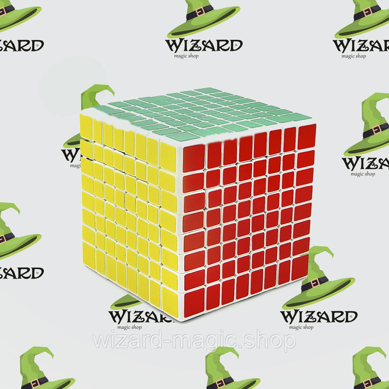 Кубик Рубика 8х8 Sheng Shou