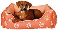 Trixie TX-37323 Jimmy Bed лежак для собак и кошек 60 × 50 cm