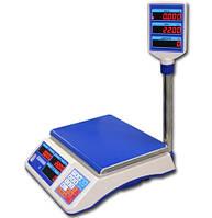 Весы торговые Дозавтоматы ВТНЕ/1-15T2 до 15 кг, фото 1
