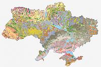 Карту почв теперь можно посмотреть в режиме онлайн.