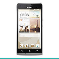 Смартфон Huawei Ascend G6 Black CDMA+GSM / GSM+GSM