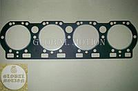 Прокладка головки блока ЯМЗ-238 (пр-во Украина)