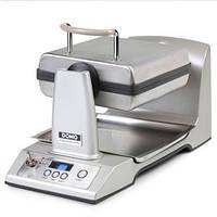 Автоматическая вафельница Domo