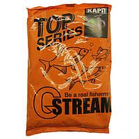 "Прикормка рыболовная ""G.Stream"" карп (слива) 1 кг PF3016011"