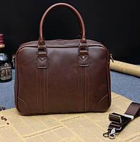 Стильна чоловіча сумка