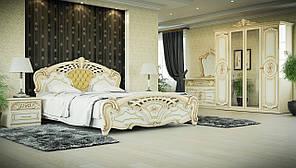Спальня Кармен Нова Люкс від Світ Меблів