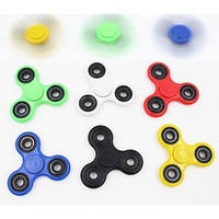 Спиннер - игрушка антистресс цвета в ассортименте