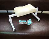 Пуф мастера педикюра+подставка для педикюра, фото 10