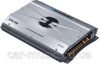 Blaupunkt GTA-450 4-х Канальный усилитель
