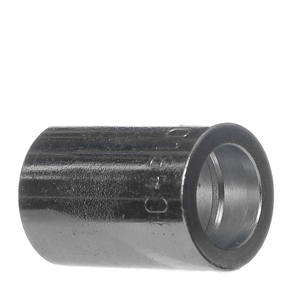 Муфта обжимная для рукавов серии R7/R8 Ду 06 (1/4'')