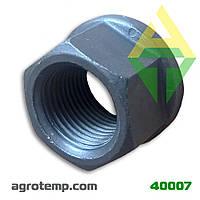 Гайка шпильки головки (сталь 10.9) ЯМЗ-240 311445-П5