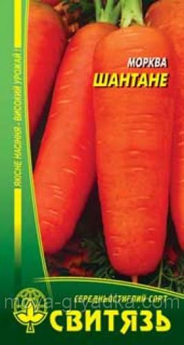 Шантане 20 г (сс) морква СВ