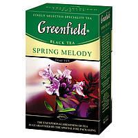 Чай  Greenfield Spring Melody листовой 100г.