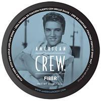 American Crew Fiber - Паста для фиксации волос 85 г,