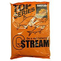 """Прикормка рыболовная """"G.Stream"""" универсальная (мёд) 1 кг"""