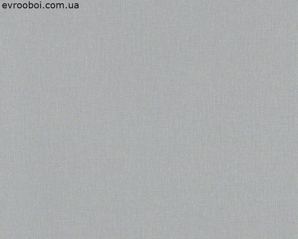 Обои пастельные, однотонные, с структурой под ткань 293022.