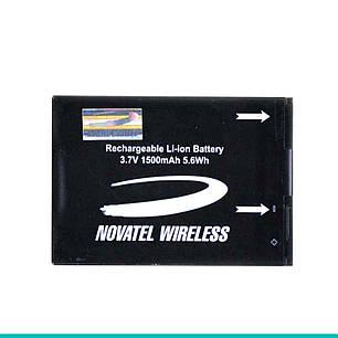 Оригинальный аккумулятор Novatel 4510L / 4620L, фото 2