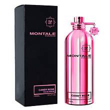 Montale Candy Rose парфумована вода 100 ml. (Монталь Кенді Роуз)