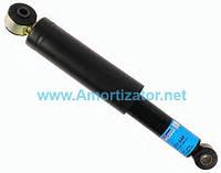 Задние амортизаторы MERCEDES VITO W639 (Мерседес Вито 639 кузов), газовые, SACHS 311646