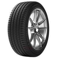 Michelin LATITUDE SPORT 3 235/65 R19 109V EL