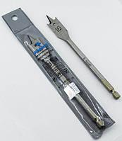 Перьевые сверла шестигранный хвостовик 18 мм RapidE