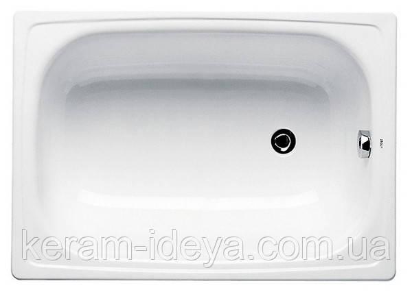 Ванна стальная Roca Contesa 120x70 A212106001