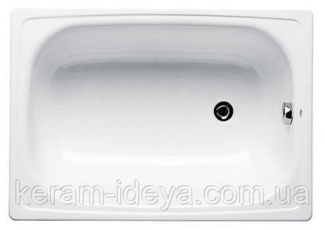 Ванна стальная Roca Contesa 120x70 A212106001, фото 2