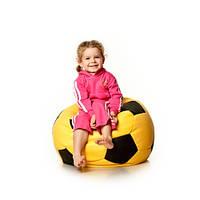 Кресло-мешок Мяч S, Флок, фото 1