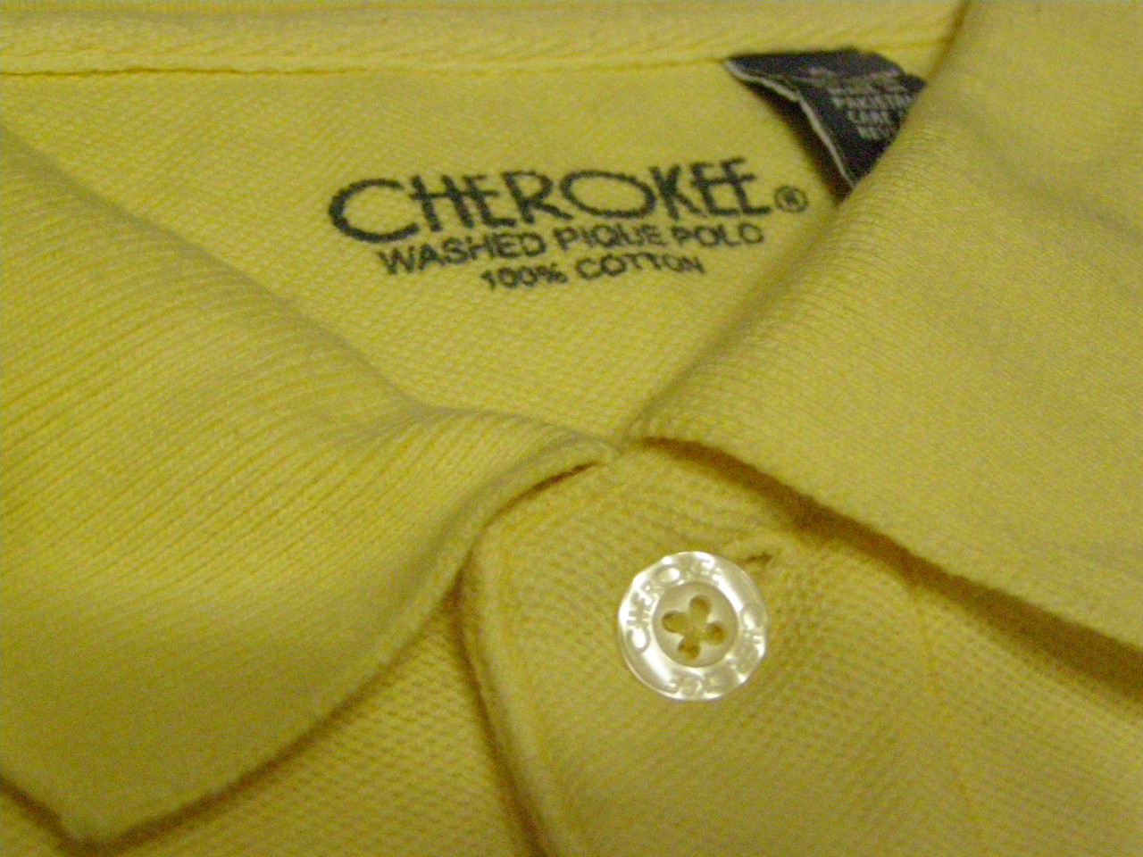 Polo CHEROKEE (XL)