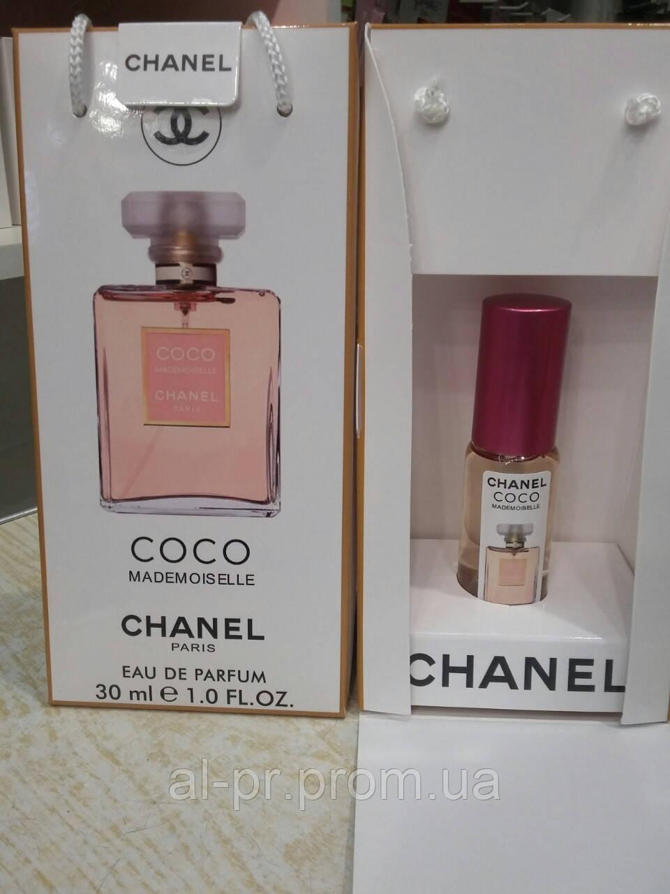 Подарочный набор парфюмерии Chanel Coco Mademoiselle