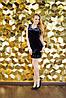 Коктейльное платье 118