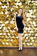 Коктейльное платье 118, фото 1
