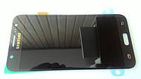 Дисплей Samsung J500F Galaxy J5 J500H Galaxy J5 оригинал